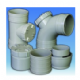 110mm Solvent Soil Pipe & Fittings